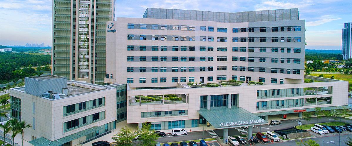 글랜이글스 병원