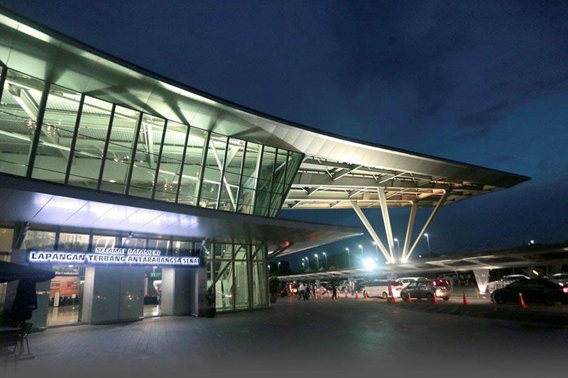 센나이 공항